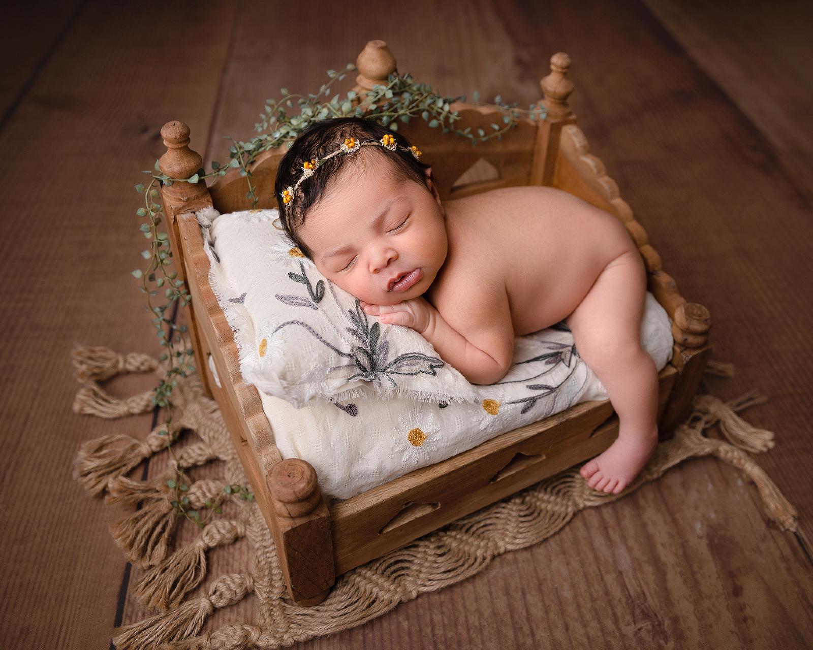 newborn baby girl photo studio hereford, Herefordshire, cheltenham